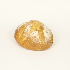 Pan redondo de espelta 450gr