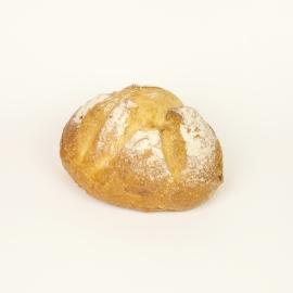 Pan redondo de espelta (450gr)