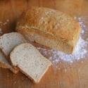 Pan de trigo khorasan KAMUT®  450gr
